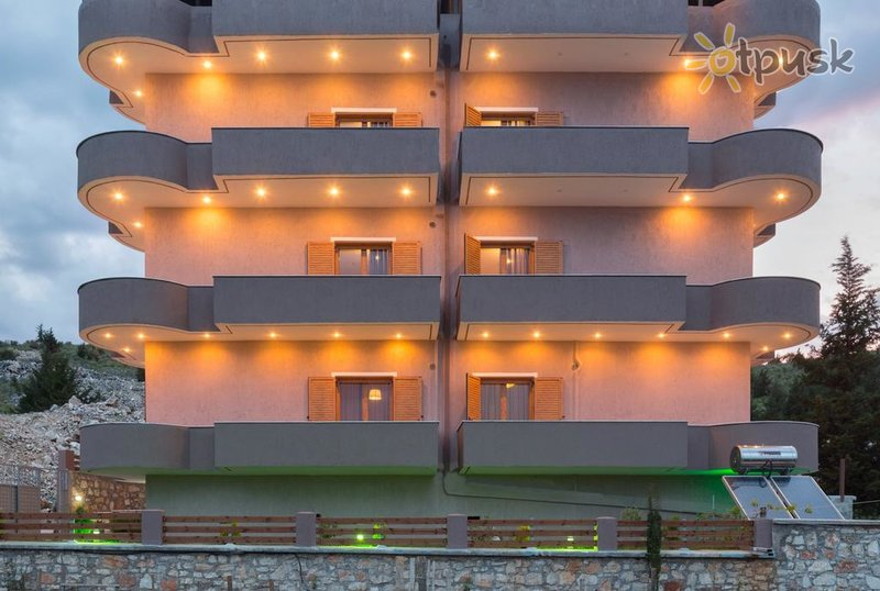 Фото отеля Casa Noste Apartments 3* Саранда Албания