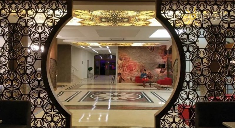 Фото отеля My Dream Hotel 4* Мармарис Турция