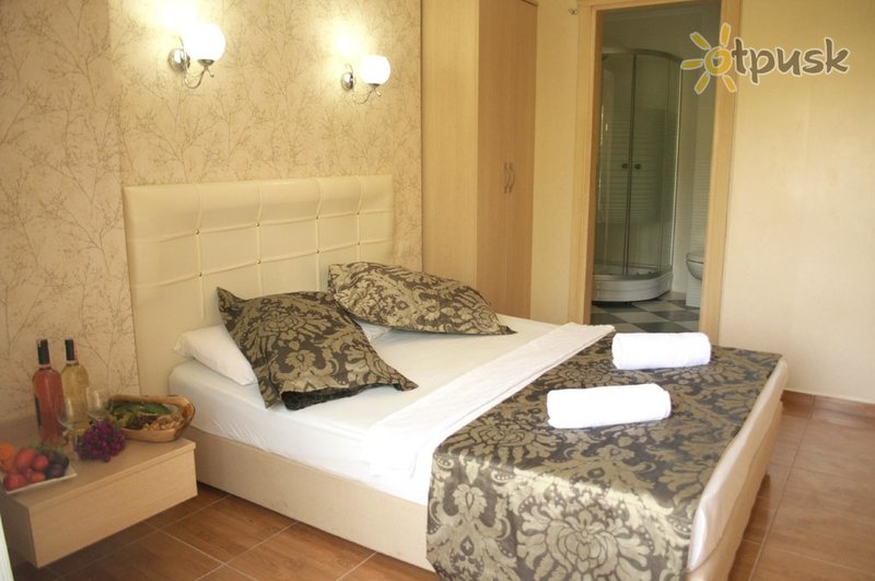 Фото отеля Marsyas Hotel 2* Мармарис Турция