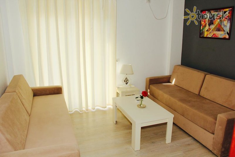 Фото отеля Fenix Hotel Saranda 3* Саранда Албания