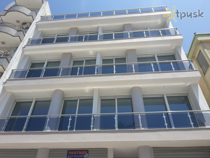 Фото отеля Kristina Suites 3* Саранда Албания