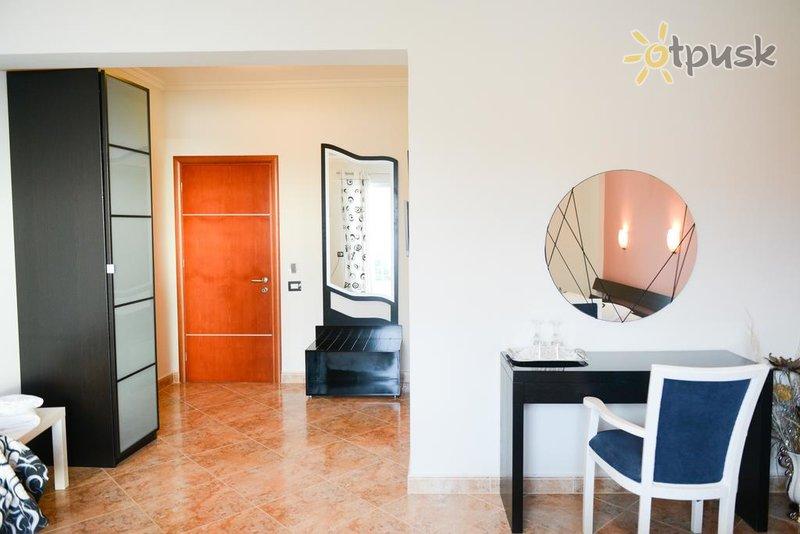 Фото отеля Oasis Hotel 3* Саранда Албания
