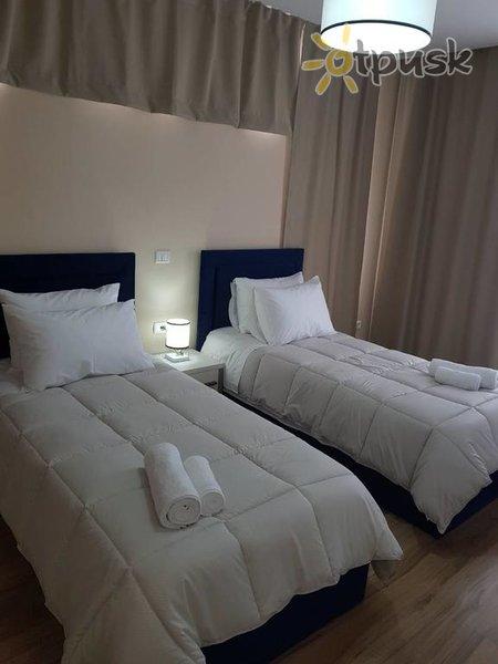 Фото отеля Sunrise Hotel 3* Саранда Албания