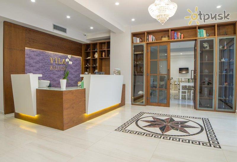 Фото отеля Vila Kalcuni 4* Саранда Албания