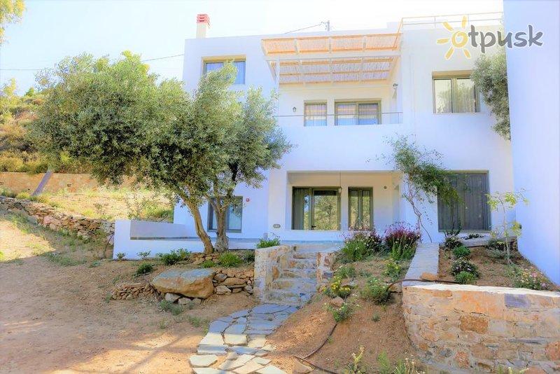 Фото отеля Mourtzanakis Residence 3* о. Крит – Ираклион Греция