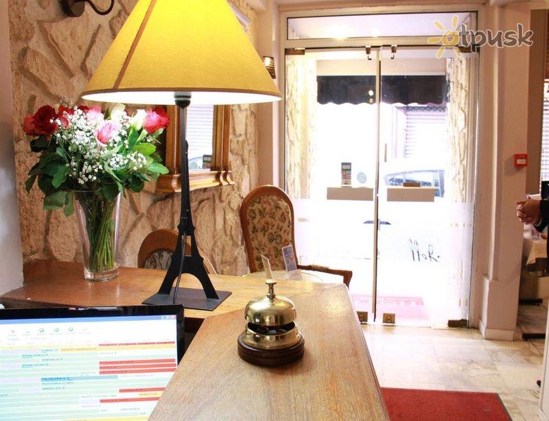 Фото отеля Jeff Hotel Paris 2* Париж Франция