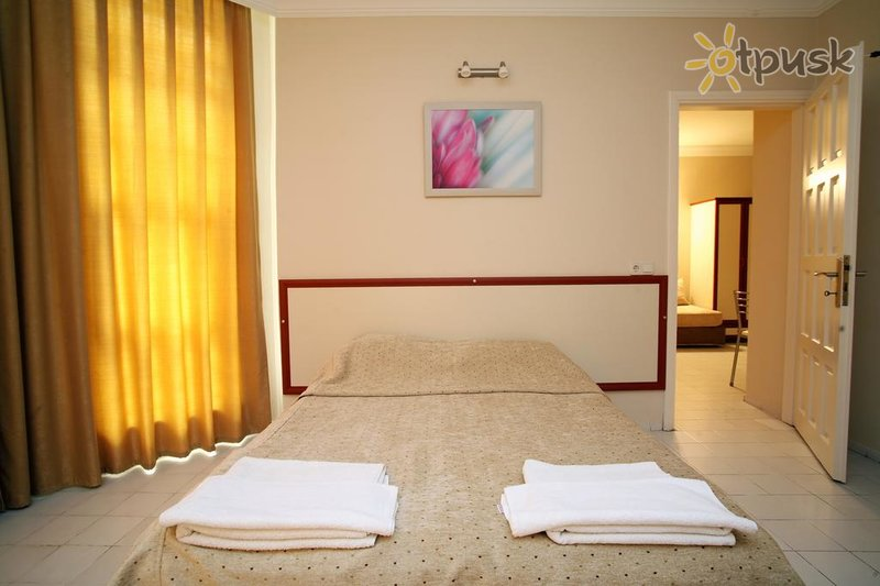 Фото отеля Isabella Apart 3* Алания Турция