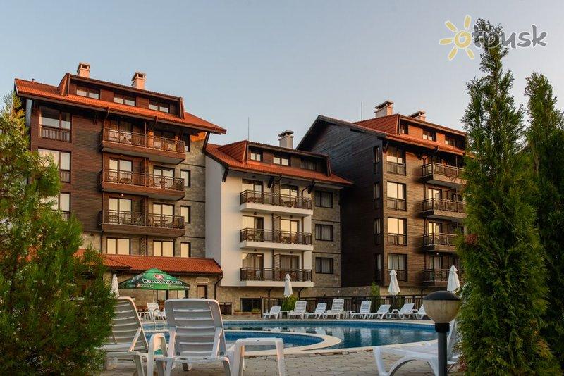 Фото отеля Balkan Jewel Resort 4* Банско Болгария