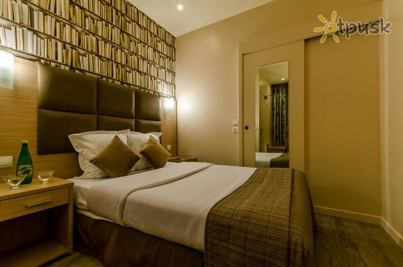 Фото отеля Riviera Hotel 3* Париж Франция