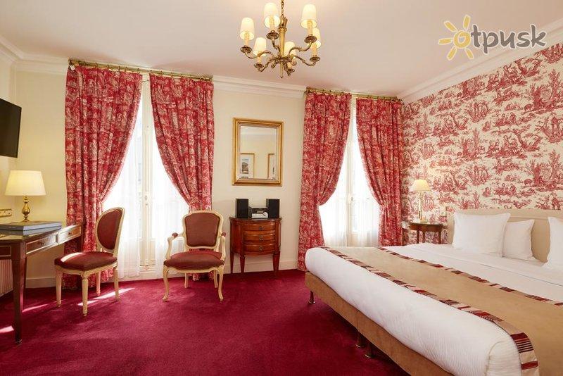 Фото отеля Mayfair Paris Hotel 4* Париж Франция
