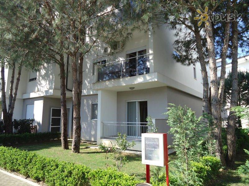 Фото отеля Primavera Residence 4* Дуррес Албания