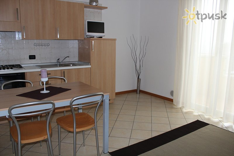 Фото отеля Residence Cigno 3* Римини Италия