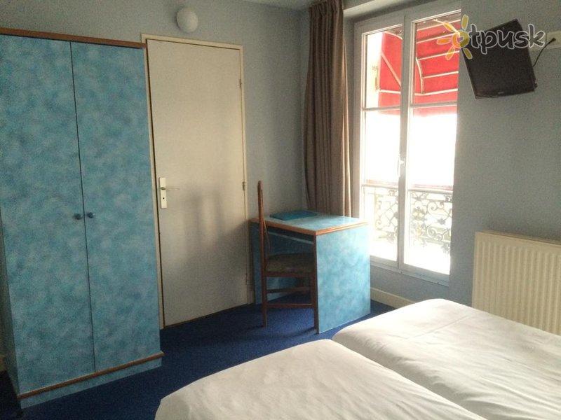 Фото отеля Royal Mansart Hotel 2* Париж Франция