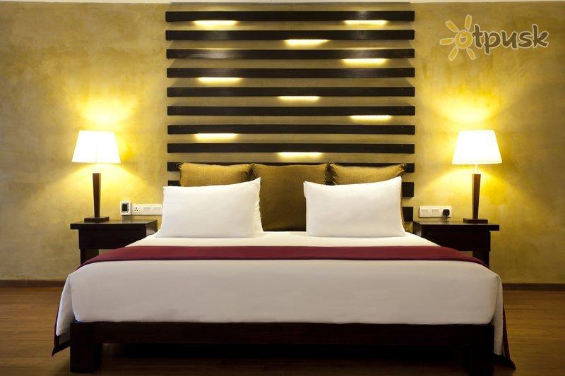 Фото отеля Avani Bentota Resort & Spa 4* Бентота Шри-Ланка