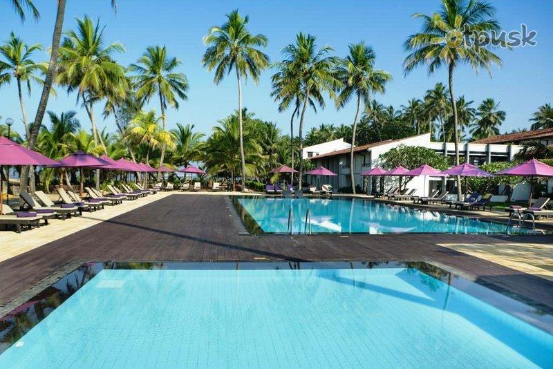 Фото отеля Avani Kalutara Resort 4* Калутара Шри-Ланка