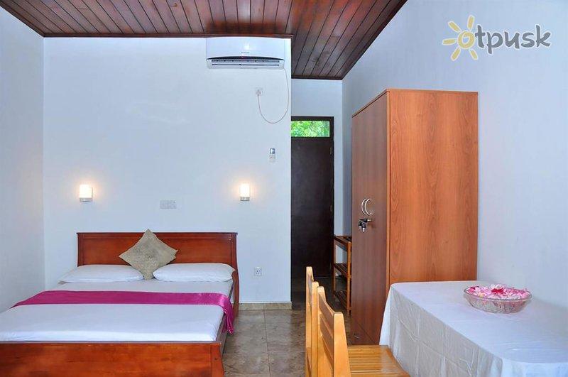 Фото отеля Green Shadows Beach Hotel 2* Калутара Шри-Ланка