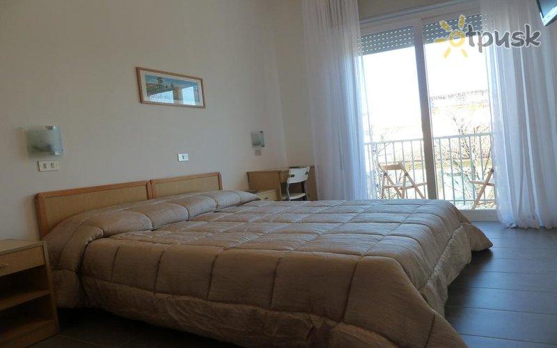 Фото отеля Abamar 3* Римини Италия