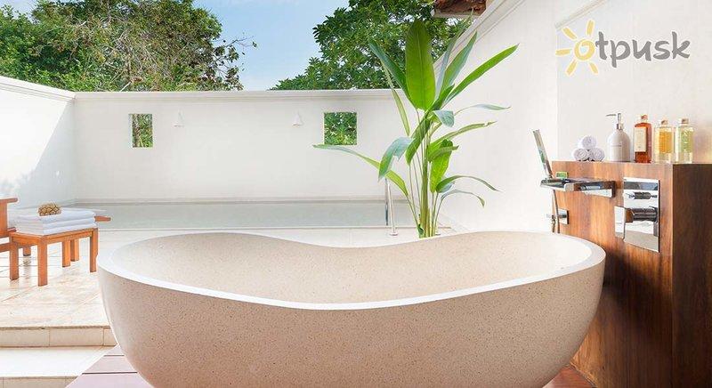 Фото отеля Saman Villas 5* Индурува Шри-Ланка