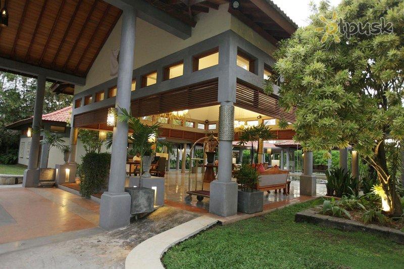 Фото отеля Serene Pavilions 5* Ваддува Шри-Ланка