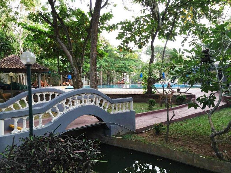 Фото отеля Siddhalepa Ayurveda Health Resort 4* Ваддува Шри-Ланка