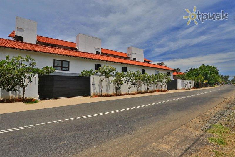 Фото отеля Temple Tree Resort & Spa 4* Индурува Шри-Ланка