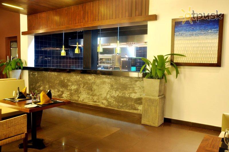 Фото отеля The Blue Water Hotel & Spa 5* Ваддува Шри-Ланка
