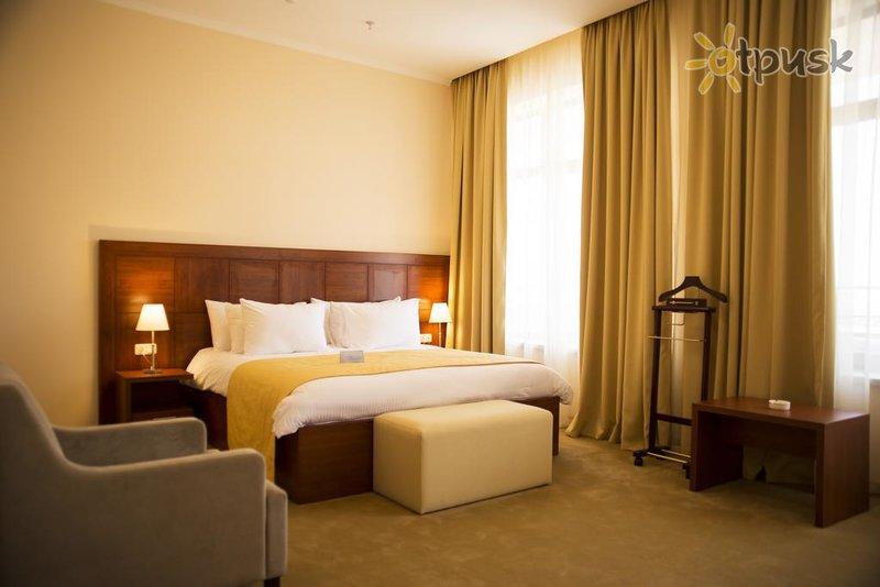 Фото отеля Ani Plaza Hotel 4* Ереван Армения