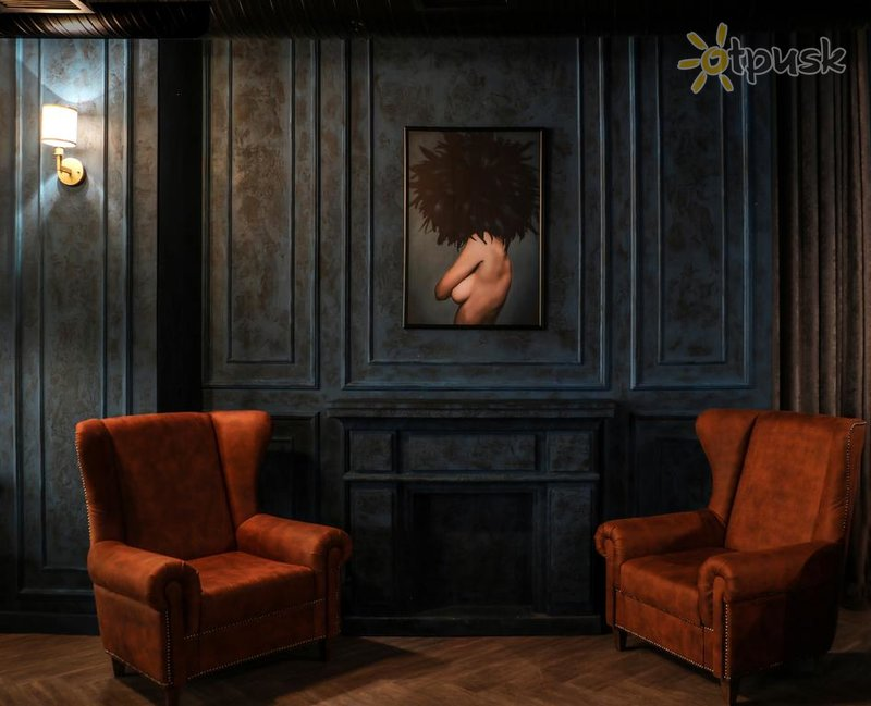 Фото отеля Opera Suite Hotel 4* Ереван Армения