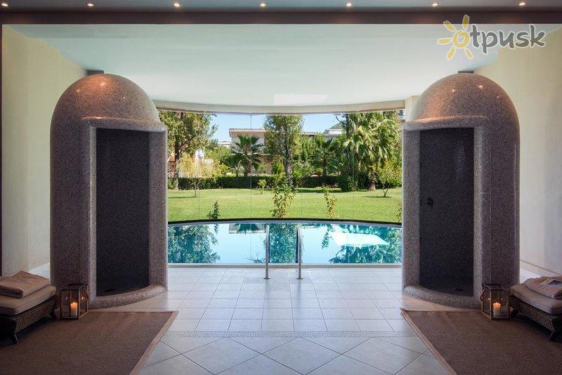Фото отеля Mitsis Galini Wellness Spa & Resort 5* Камена Вурла Греция