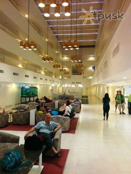 Фото отеля Ambassador City Jomtien Inn Wing 3* Паттайя Таиланд