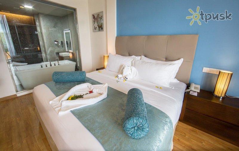 Фото отеля Club Waskaduwa Beach Resort & Spa 4* Калутара Шри-Ланка