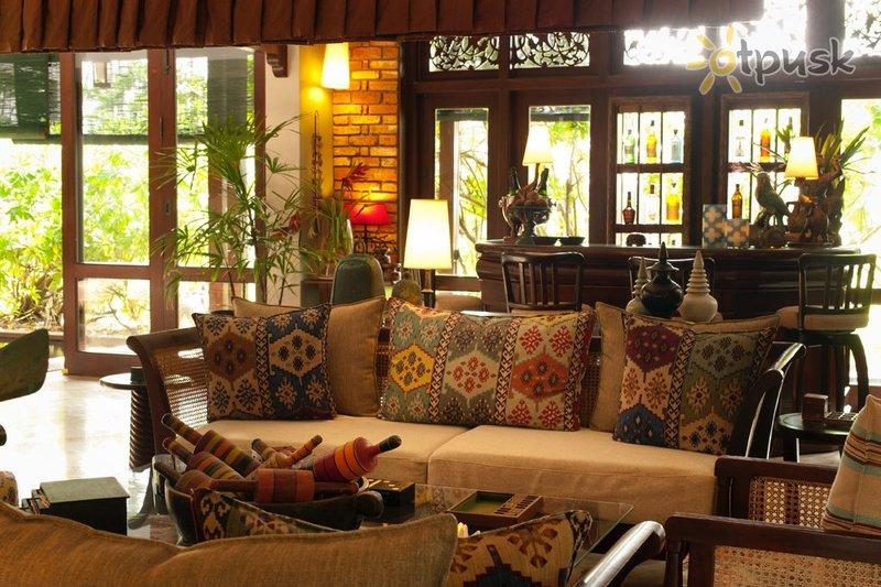 Фото отеля Reef Villa & Spa 5* Ваддува Шри-Ланка