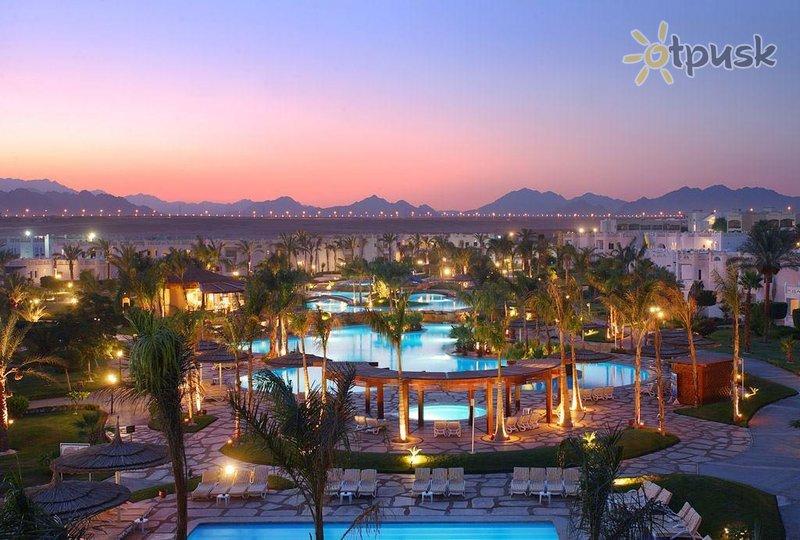 Фото отеля Royal Holiday Beach Resort & Casino 5* Шарм эль Шейх Египет