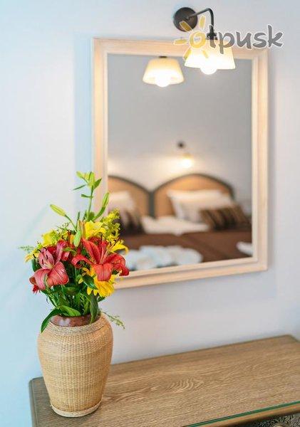 Фото отеля Yacinthos Hotel Apartments 2* о. Крит – Ретимно Греция