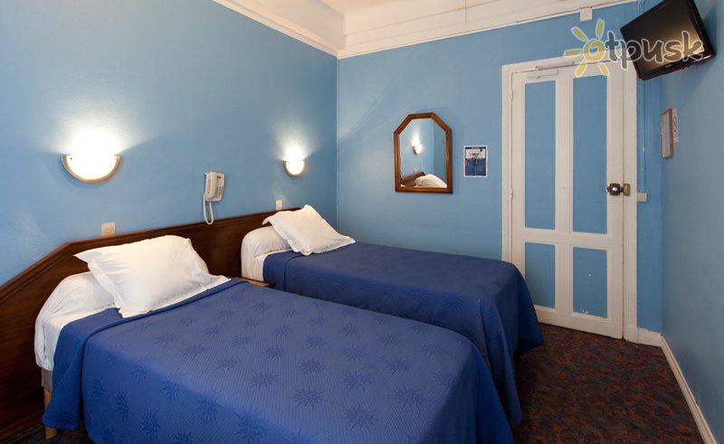 Фото отеля Ambassadeur Hotel 3* Париж Франция