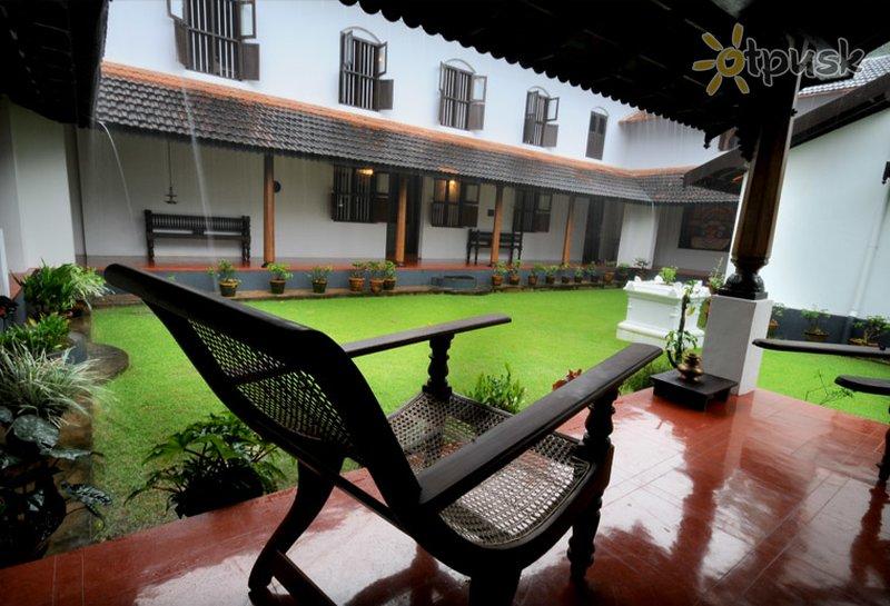 Фото отеля Harivihar Heritage Home 3* Керала Индия