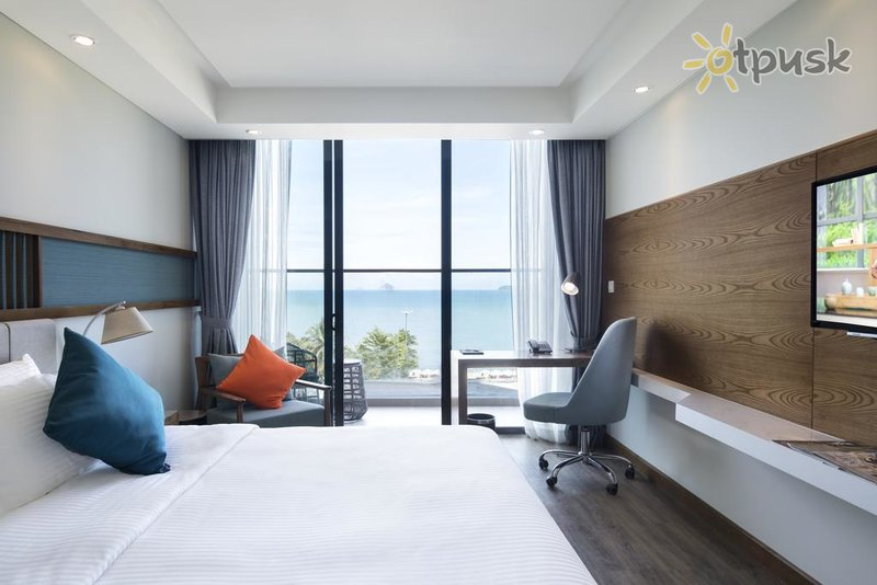 Фото отеля Citadines Bayfront Nha Trang 5* Нячанг Вьетнам