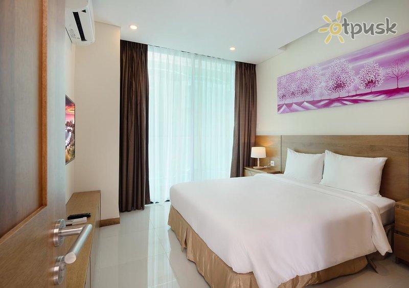 Фото отеля Maple Hotel & Apartment 4* Нячанг Вьетнам