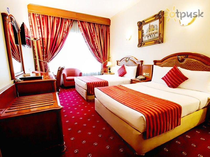 Фото отеля Sun & Sands Hotel 3* Дубай ОАЭ