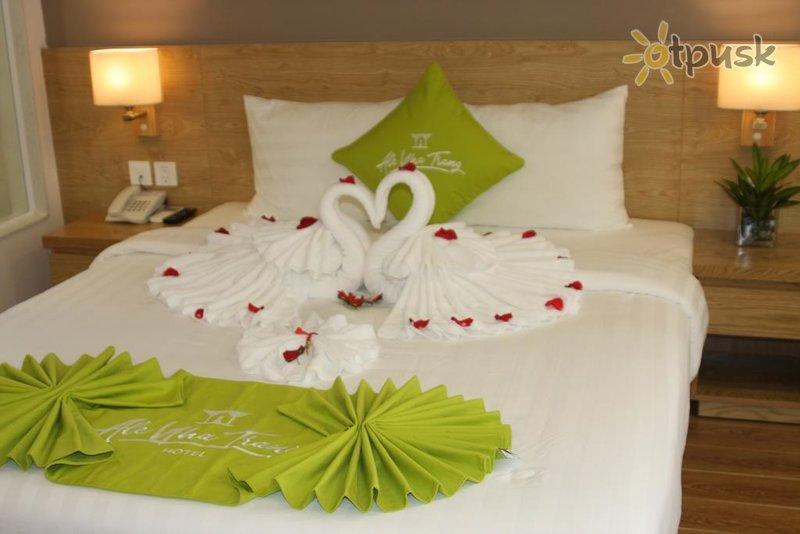 Фото отеля Ale Nha Trang Hotel 4* Нячанг Вьетнам
