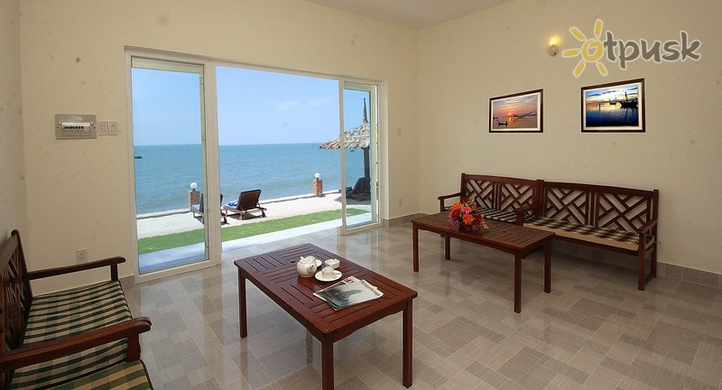 Фото отеля Ocean Place Mui Ne Resort 4* Фантьет Вьетнам