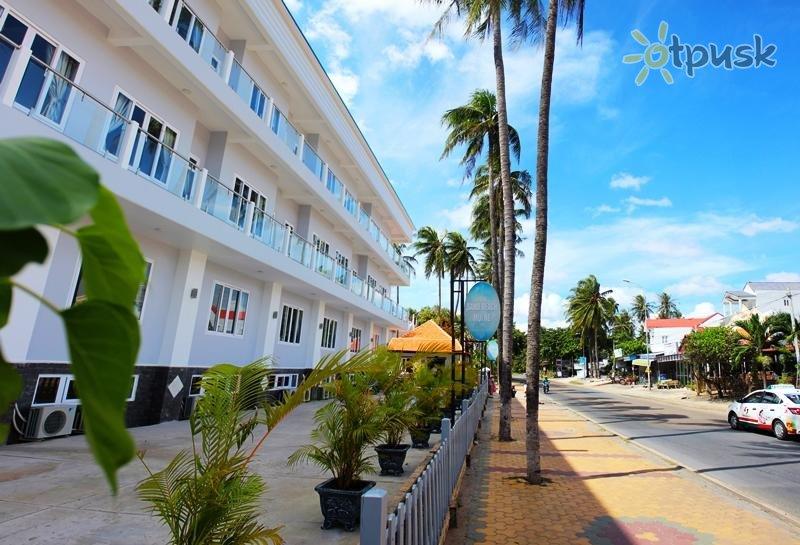 Фото отеля Sand Beach Resort 3* Фантьет Вьетнам