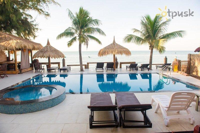 Фото отеля Viva Boutique Resort 3* Фантьет Вьетнам