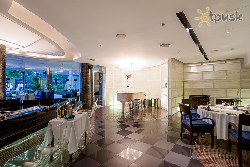 Фото отеля Royal Wing Suites & Spa 5* Паттайя Таиланд