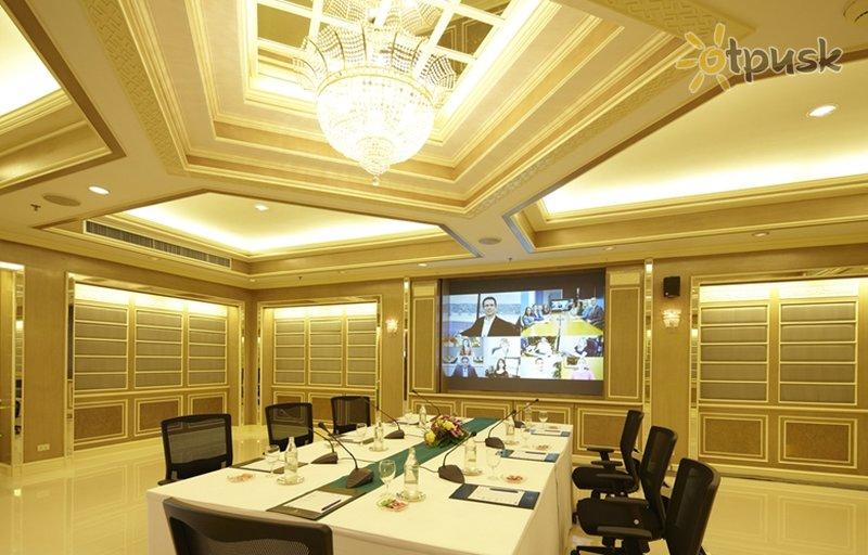 Фото отеля Royal Wing Suites & Spa 5* Паттайя Таиланд