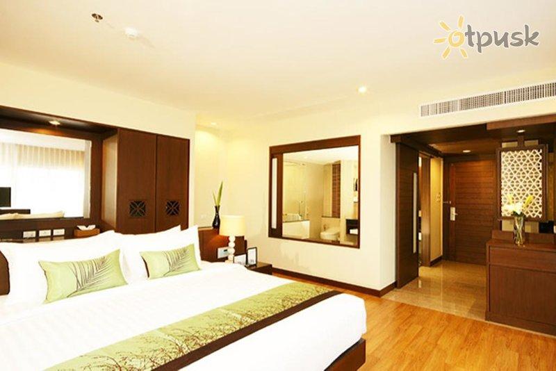 Фото отеля The Heritage Pattaya Beach Resort 4* Паттайя Таиланд