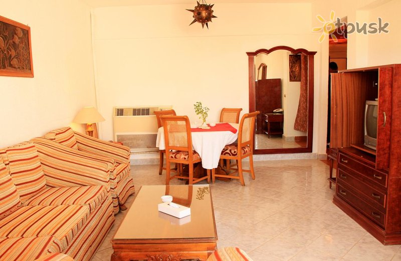 Фото отеля Turquoise Beach Hotel 4* Шарм эль Шейх Египет