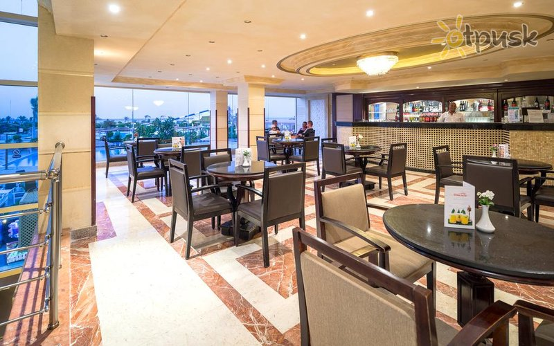 Фото отеля Hawaii Caesar Palace Aqua Park 5* Хургада Египет