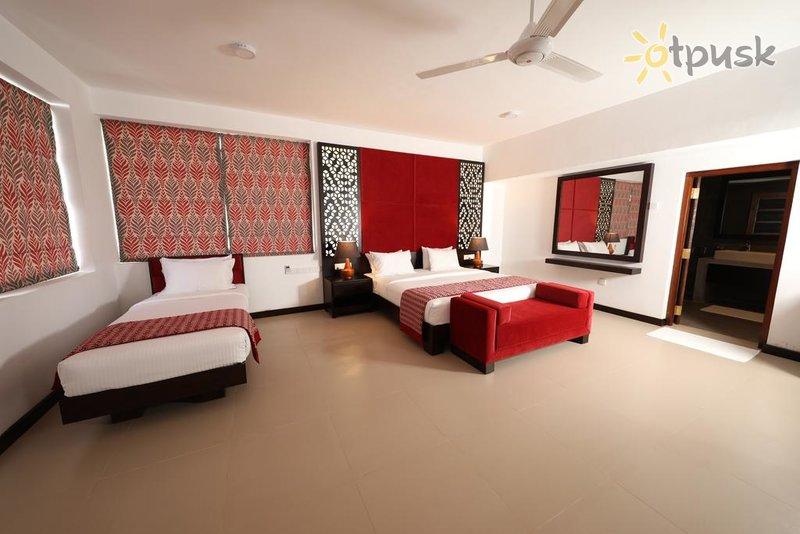 Фото отеля Joe's Resort Bentota 3* Бентота Шри-Ланка