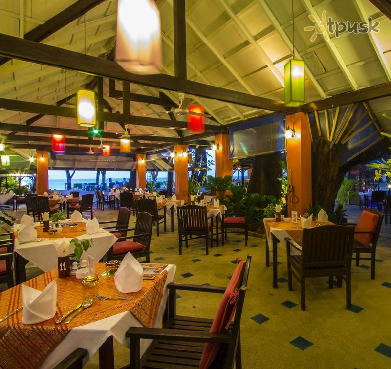 Фото отеля Amora Beach Resort Phuket 4* о. Пхукет Таиланд